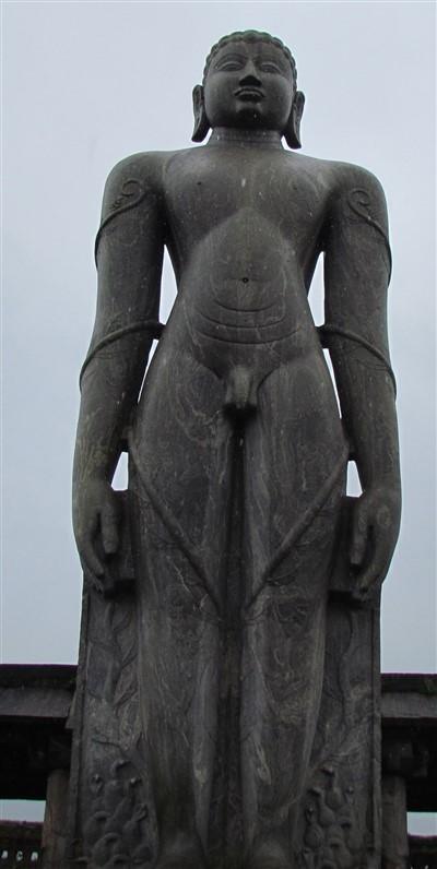Gomateshwara Statue, Shravanabelagola.