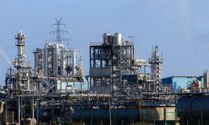 Karnataka Industrial Policy , petrochemical industry in Karnataka