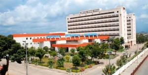 Jayadeva Institute of Cardiology, Bengaluru