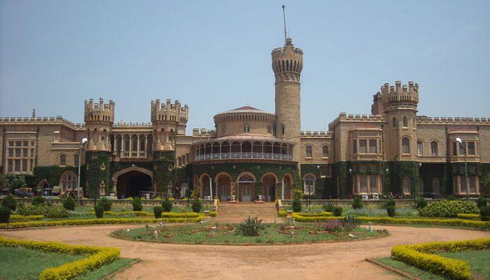 Bangalore Palace, near Bangalore