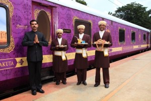 Golden Chariot Tour Packages, Golden Chariot in Karnataka. Image source http://www.goldenchariot.org/picture_gallery.htm