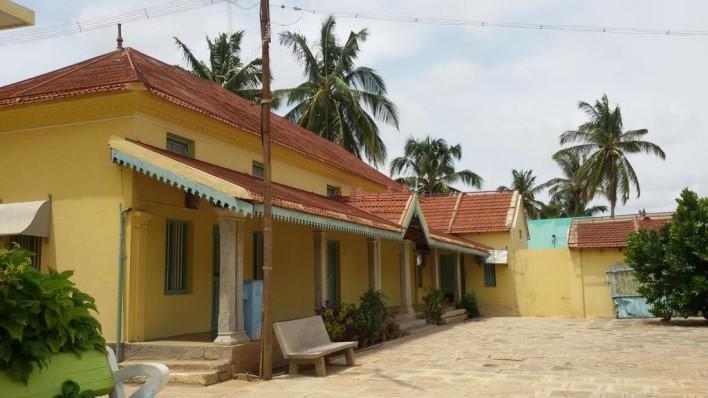 Visvesvaraya, Sir MV