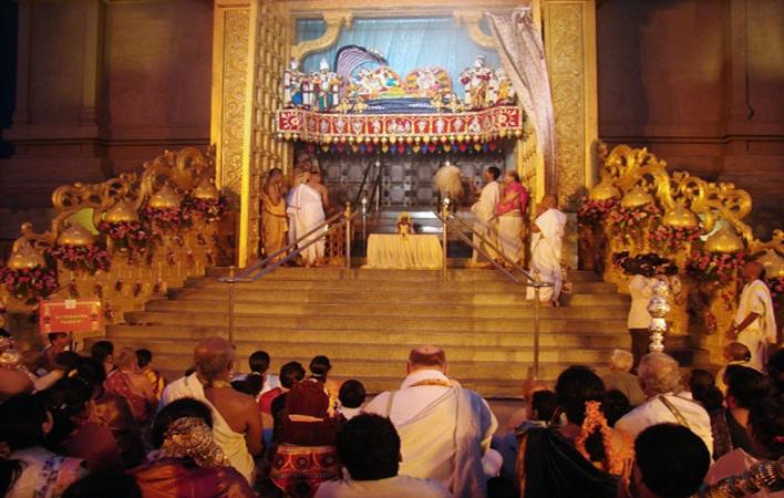 vaikuntha ekadashi, Mukkoti Ekadasi, Swarga Vathil Ekadashi