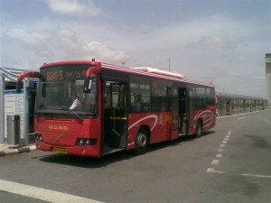 COVID 19 Bus Safety, Health Bus, BMTC Bus Routes For Essential Service,Volvo bus to Bangalore International Airport