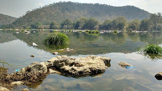 Bheemeshwari