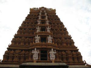 Srikanteshwara Temple , Nanjundeshwara Temple, Nanjangud, Srikanteshwara Temple
