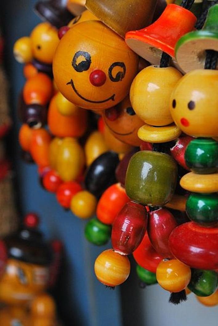 Channapatna, channapatna-toys