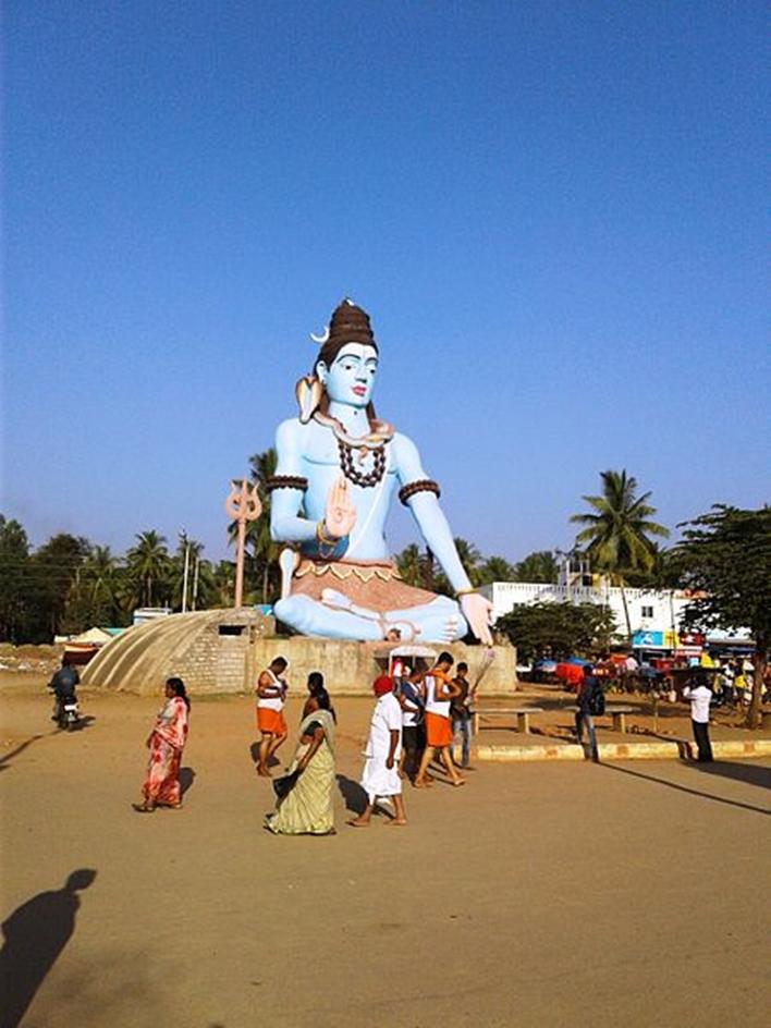 Nanjangud, Nanjundeshwara