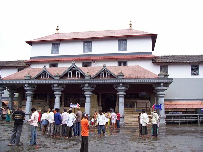 Dharmasthala Temple, Dharmasthala