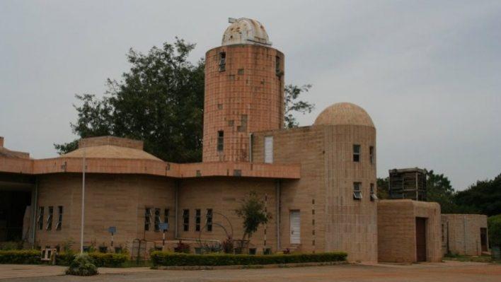 Jawaharlal Nehru Planetarium,