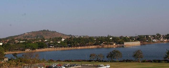 Unakal Lake, Hubli