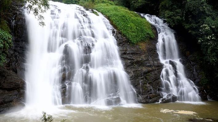 Abbey Falls
