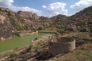 Weekend Getaways From Bangalore, Onake Obavva, Chitradurga fort, Chitradurga