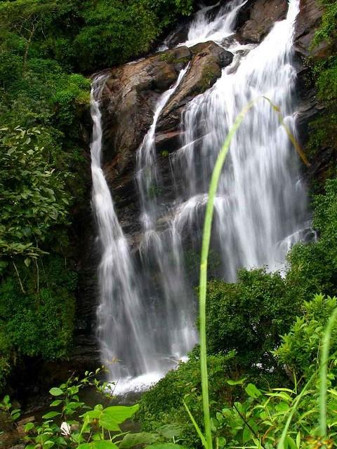 Karnataka Tourism, Alekan waterfalls