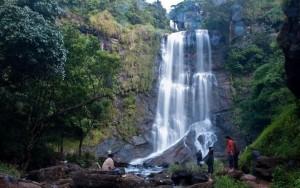 Hebbe Falls, Kemmanagundi