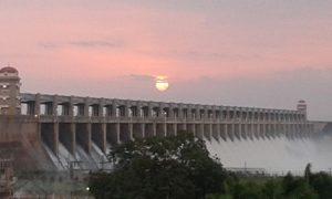 Hosapete, Hospet, Famous Bridges In Karnataka
