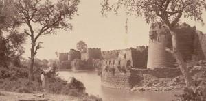 Gulbarga Fort, Gulbarga