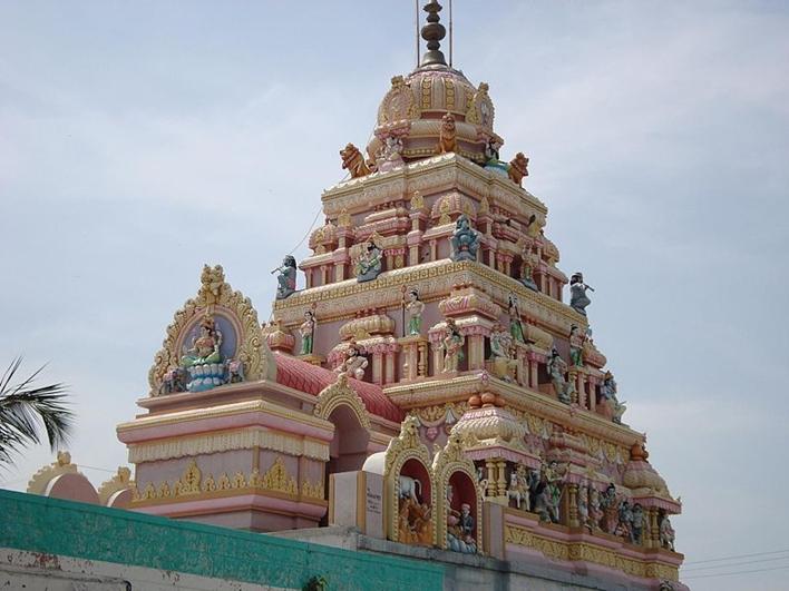 Mylara Lingeshwara Temple