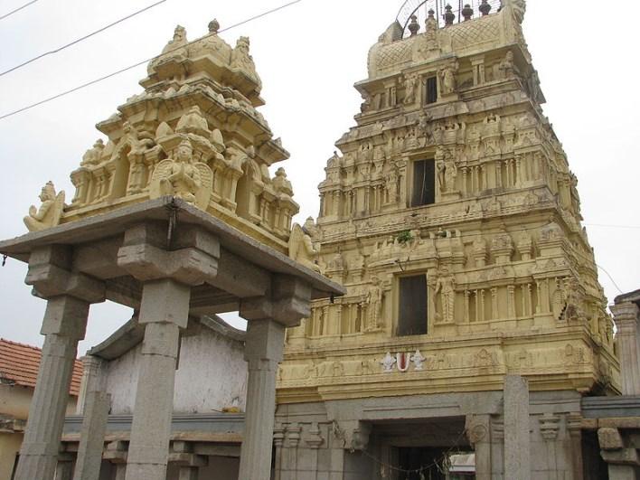 devanahalli fort venugopalaswamy temple