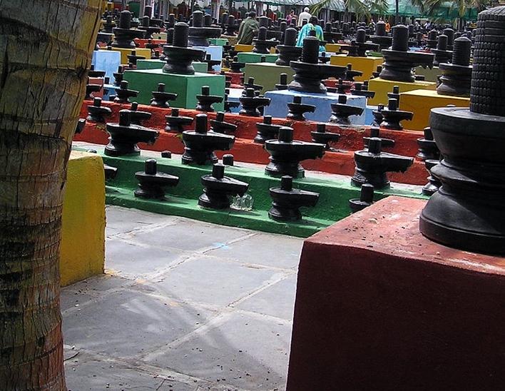 Kotilingeshwara Temple, Kolar temple