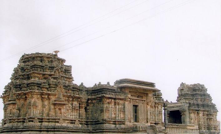 Kasivisvesvara Temple