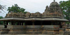 Siddhesvara Temple