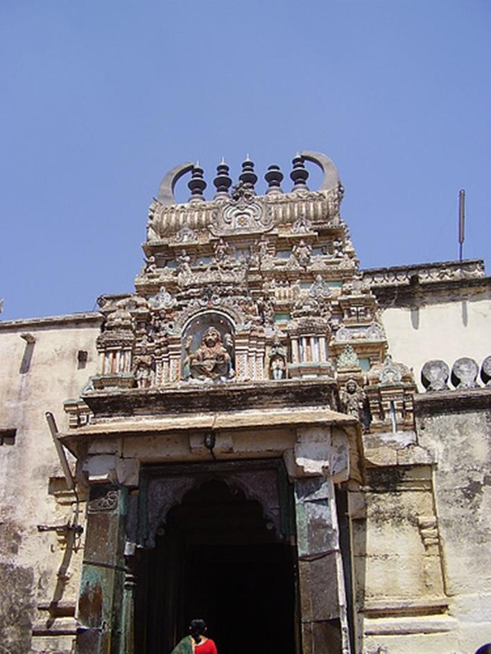 Cheluvanarayana Swamy Temple