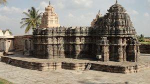 Lakshmi Narasimha Temple, Nuggehalli