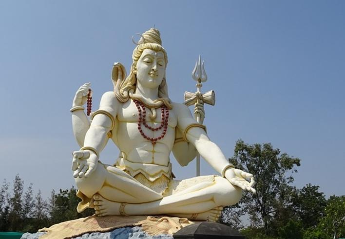 Yellur Vishwanatha Temple, Yellur