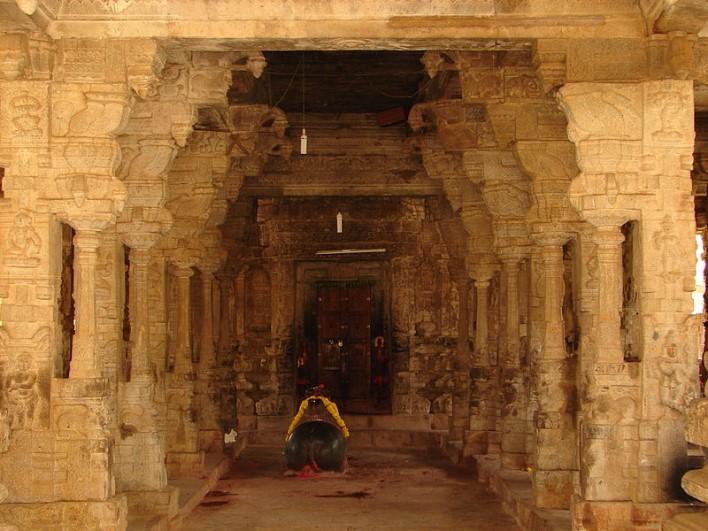 Someshvara Temple, Kolar