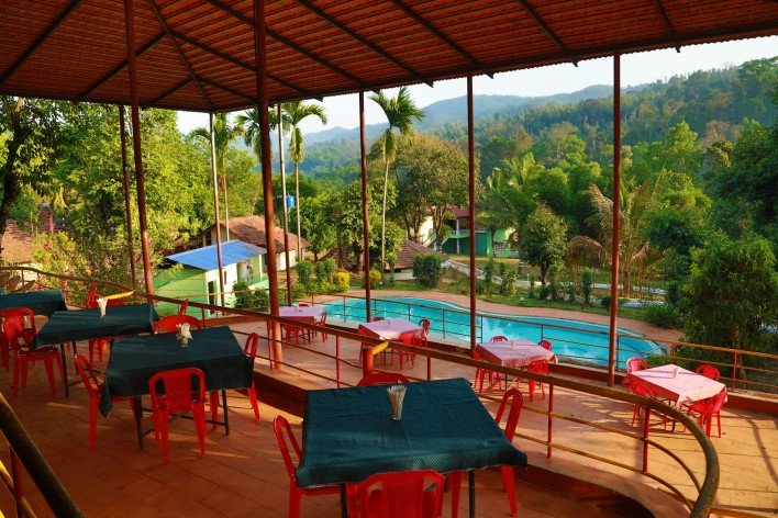 Silent Valley Resort, Chikmagalur