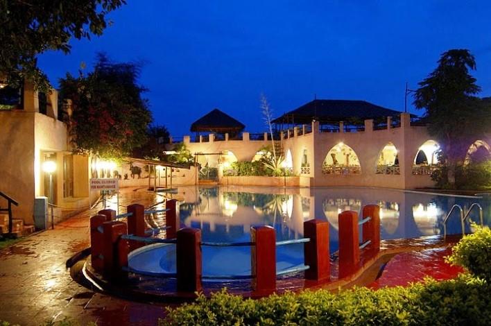 Bush Betta Resort, Bandipur