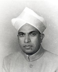 kengal hanumanthaiah, chief minister of Karnataka