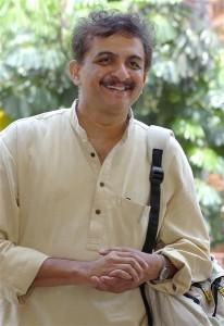 Jayanth Kaikini. Photographer Noopur28