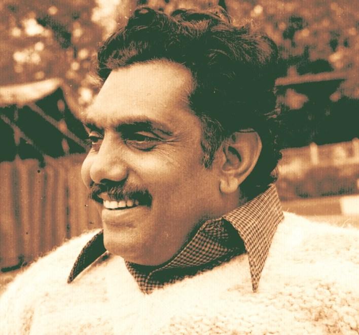 gundu rao, chief minister of karnataka