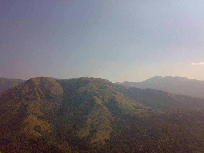 Charmadi Ghat, Charmadi Ghat trek