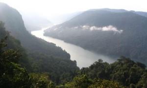 Sharavathi Valley trek