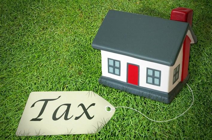 Bangalore Property Tax