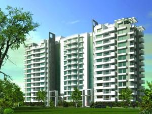 Purva Atria Platina apartments, Bangalore