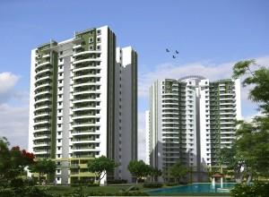 Purva Skywood Apartments, Bangalore