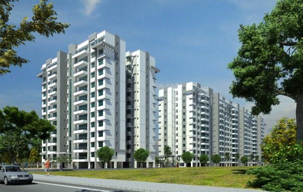 RERA  Act, Purva Whitehall Apartments, Bangalore