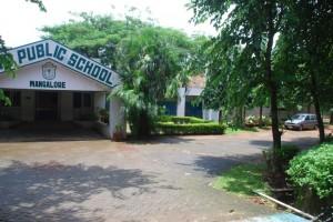 School Opening In Karnataka 2020, Delhi Public School, Mangalore