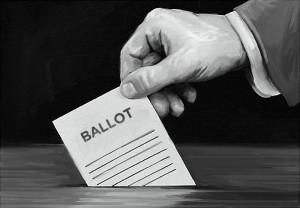 Karnataka Bypolls 2020, Karnataka Assembly By-Election 2019, Karnataka Lok Sabha Elections 2019, Election voting Ballot. Image source: http://datacenterdude.com/wp-content/uploads/2013/02/votingballot.jpg