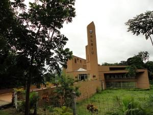 National Law School, Bangalore