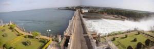 Mandya, Sightseeing Mysore, KRS Dam, photo courtesy Churumuri.com