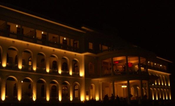 royal orchid hotels in Brindavan Gardens