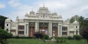 Jaganmohan palace, Mysore. Mysore Sightseeing