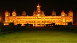 Mysore Palace, Mysore, Karnataka Tourism