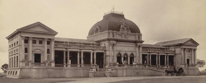the Oriental Research Institute, Mysore