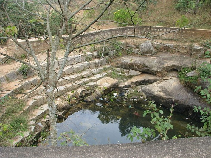river Arkavati